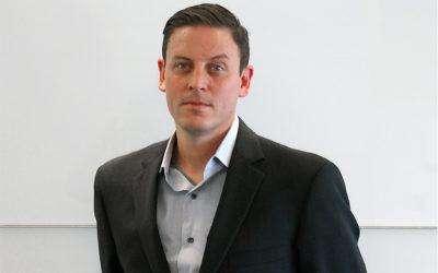 Meet the Team: Shane Barry