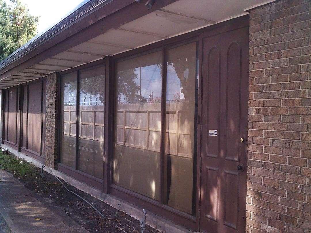 6600 Harwin Renovation