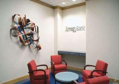 Amegy Bank – NW Crossing