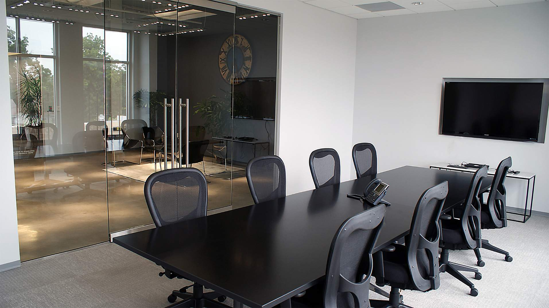 AMB Architects-Conference Room-2011-03