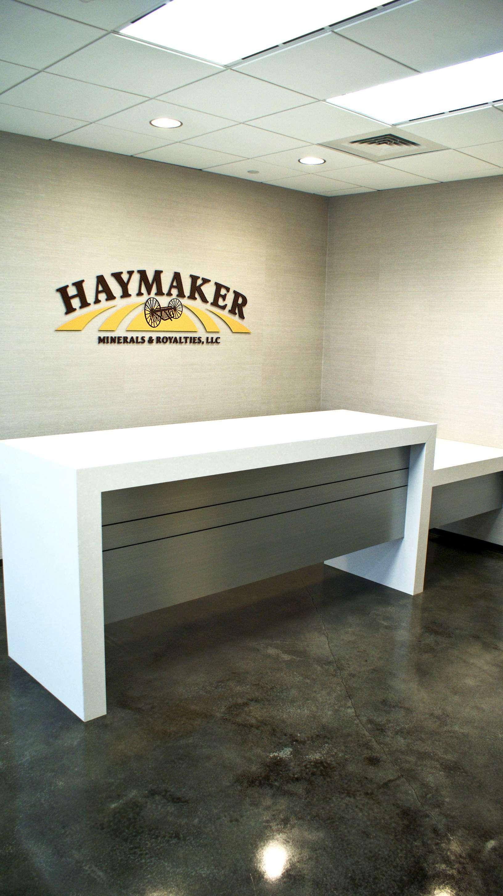 Haymaker Minerals & Royalties