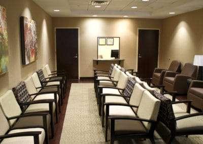 Houston Eye – Surgery Center