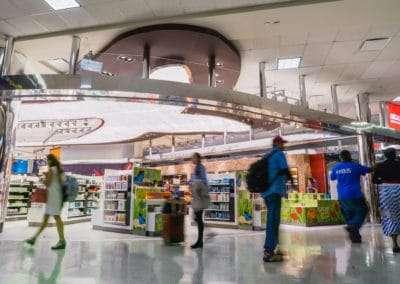 ATU Duty Free – IAH Terminal D