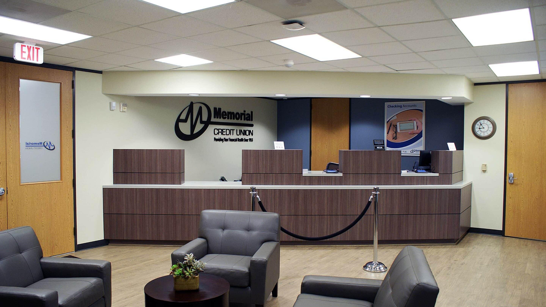 Memorial Credit Union Northwest