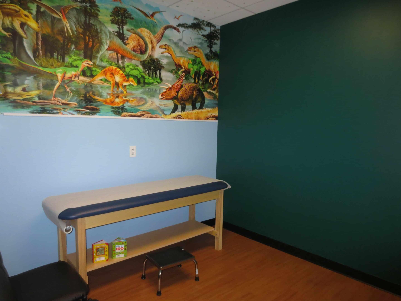 Night Light Pediatric Urgent Care - Pearland