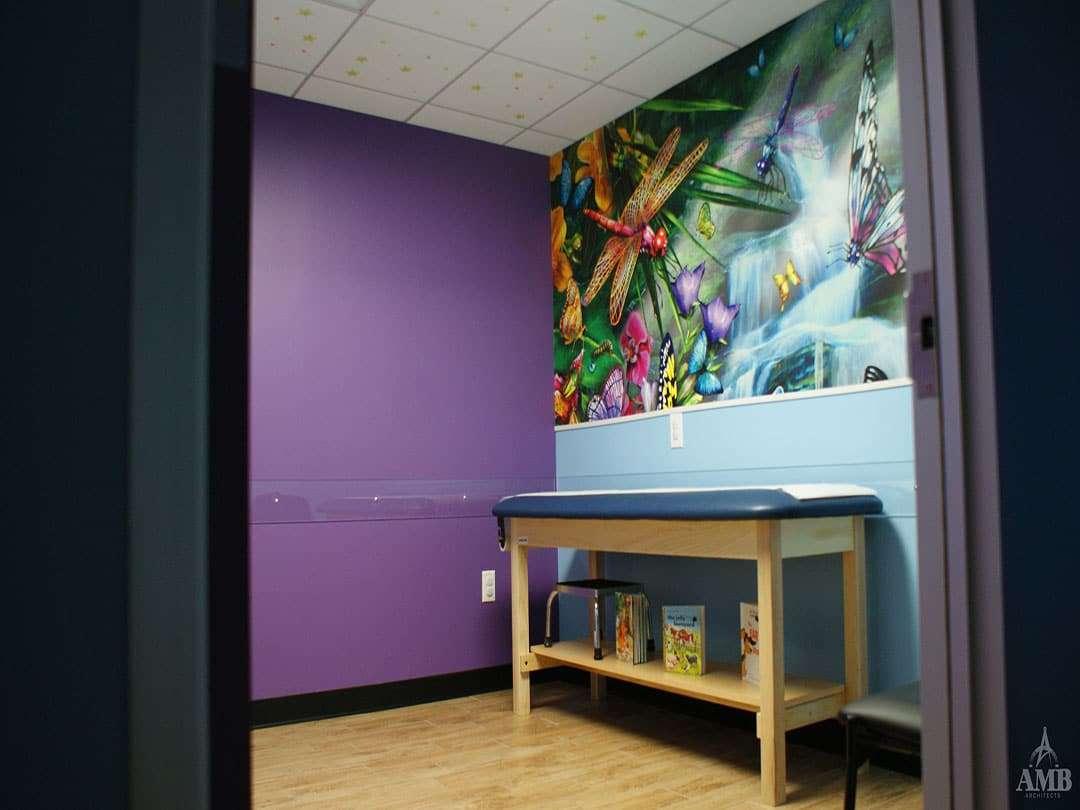 Night Light Pediatric Urgent Care - Garden Oaks