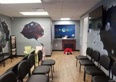 Night Light Pediatric – Garden Oaks
