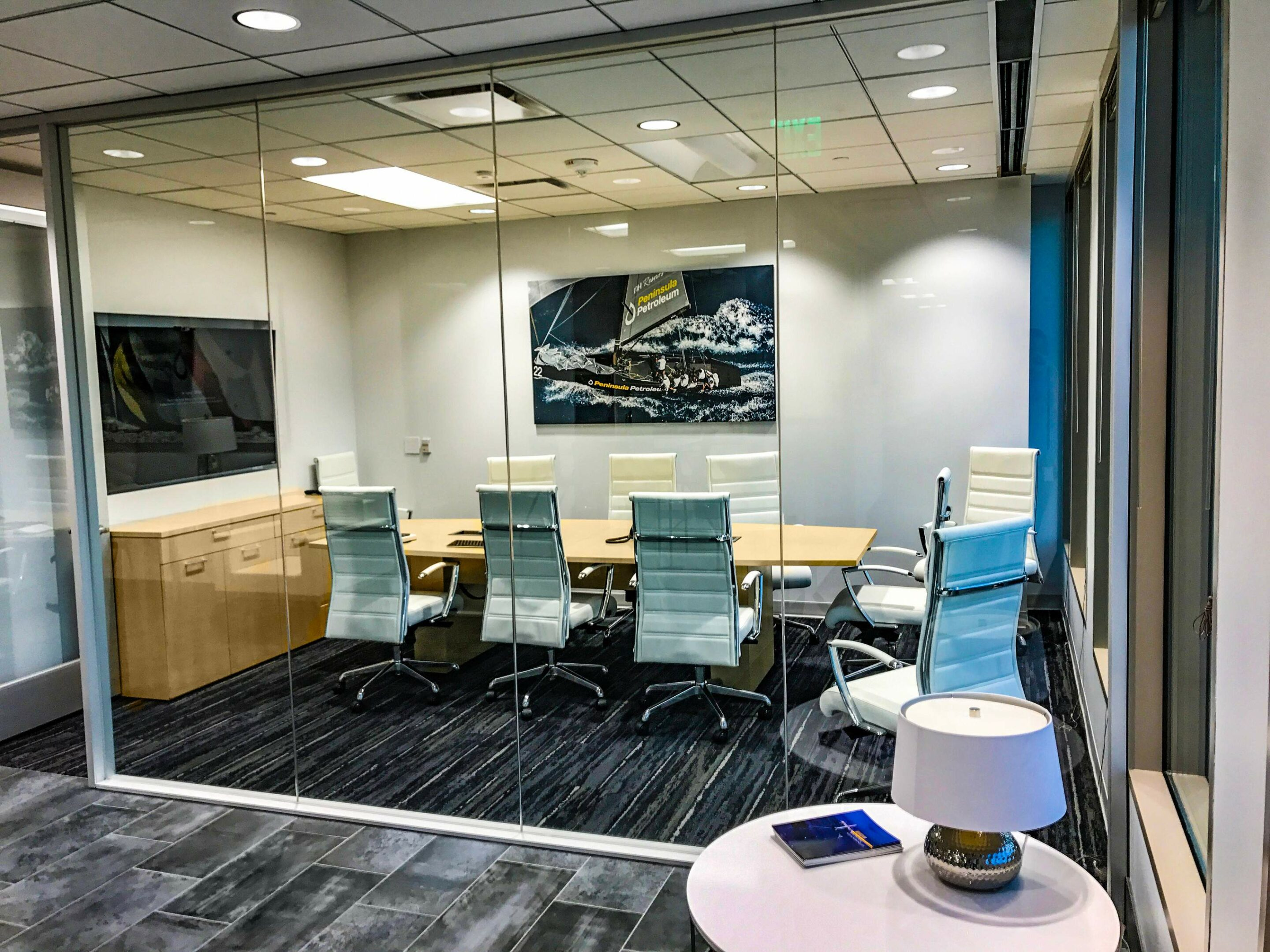 AMB Architects-Peninsula Petroleum-Conference Room-2017-04