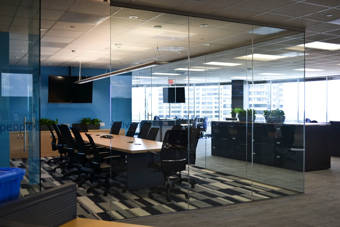 AMB Architects-Direct Energy Level 14-Conference Room-2012-05_1