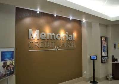 Memorial Credit Union