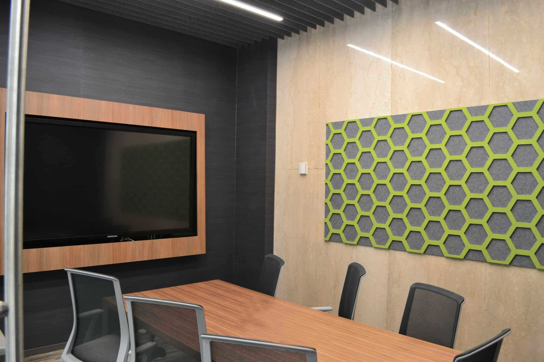 AIG – CBRE Management Office