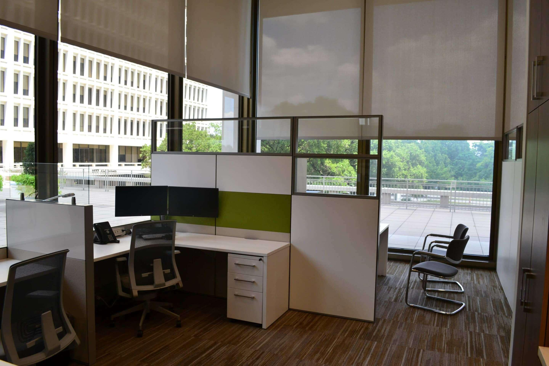 AIG - CBRE Management Office