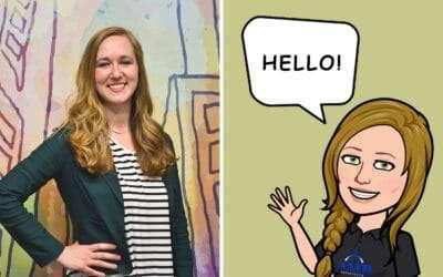 Meet The Team: Lauren Houser