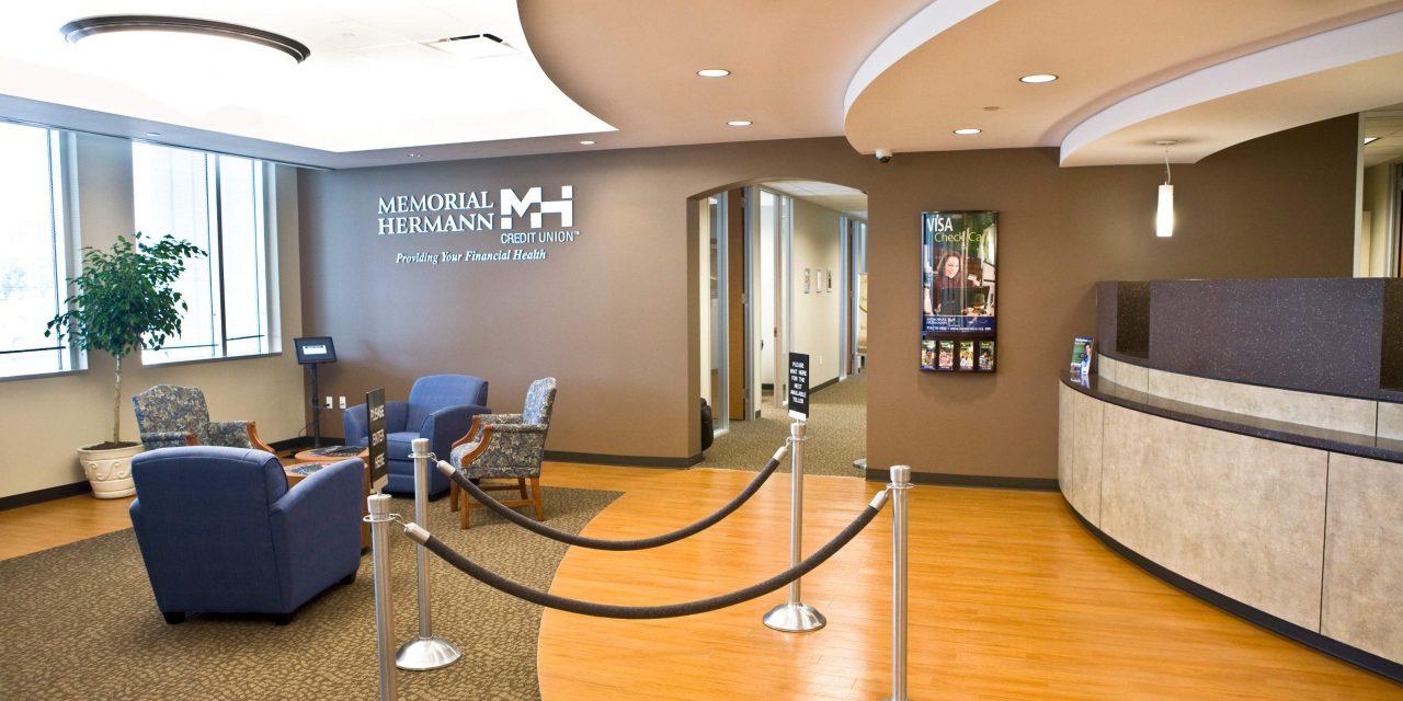 Memorial Hermann Credit Union Southwest