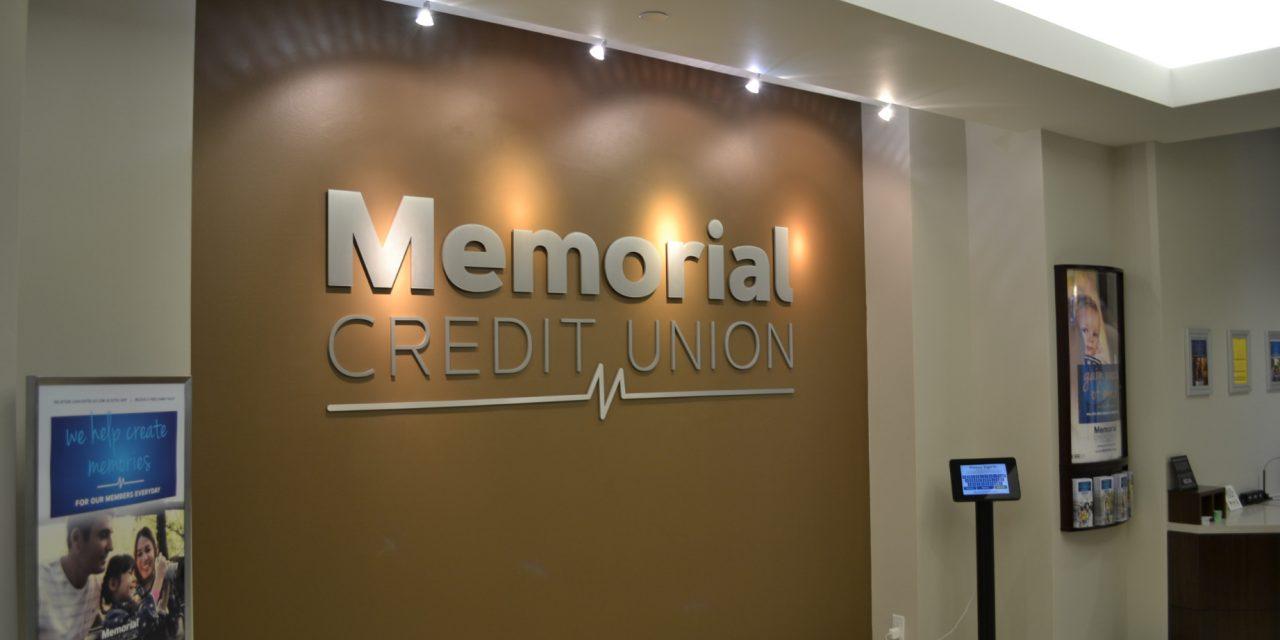 Memorial Credit Union Southwest